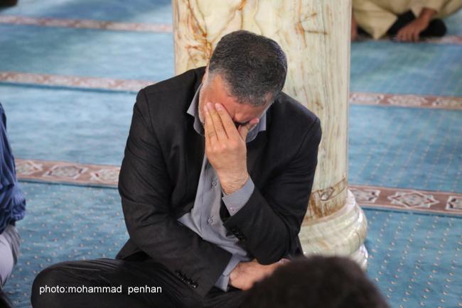 ارتحال حضرت امام خمینی 36
