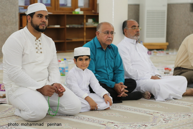 وحدت در رمضان 3