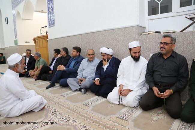 وحدت در رمضان 18