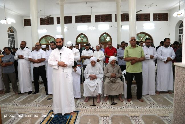 وحدت در رمضان 26