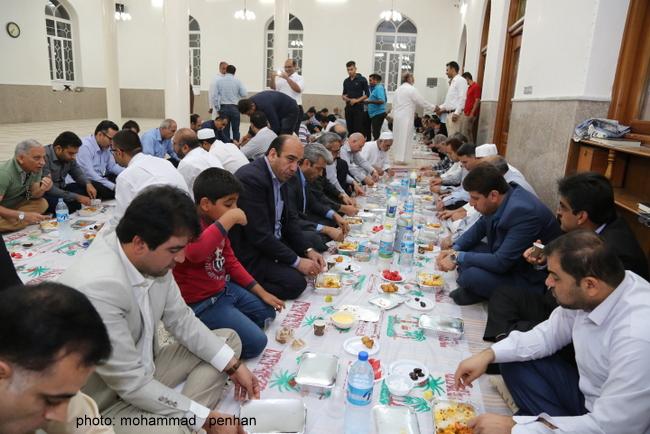 وحدت در رمضان 30