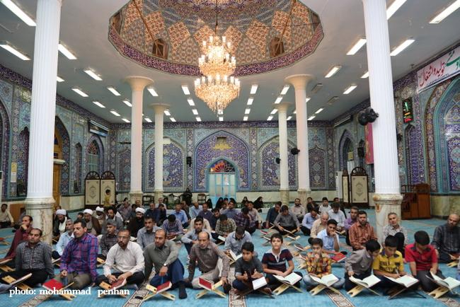 محفل قرآنی 6