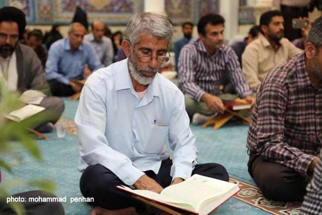 محفل قرآنی 8
