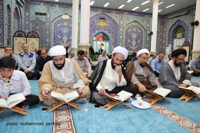 محفل قرآنی 10