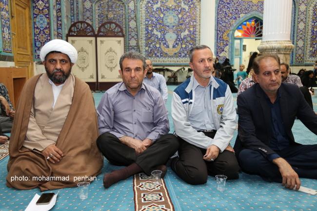 محفل قرآنی 16