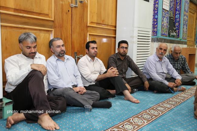 محفل قرآنی 17