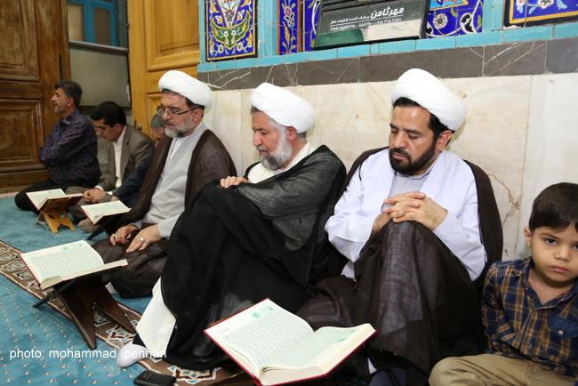 محفل قرآنی 18