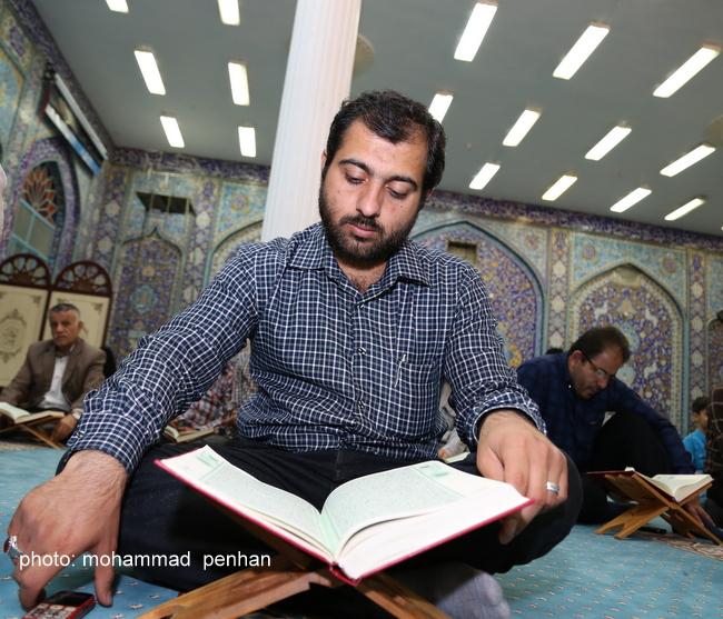 محفل قرآنی 19