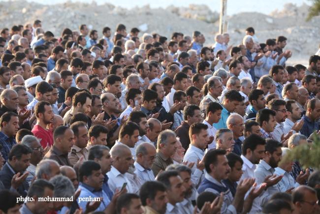 نماز عید فطر 24