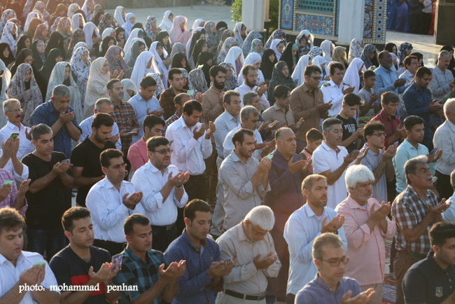 نماز عید فطر 26