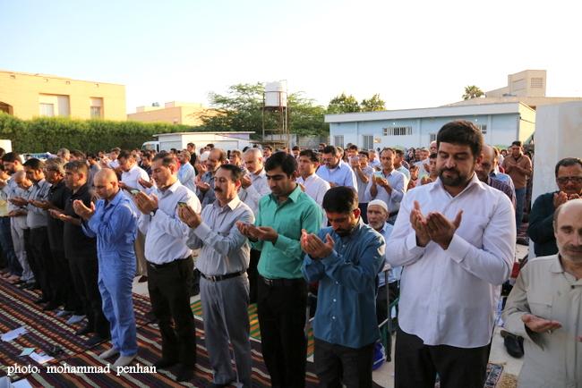 نماز عید فطر 30