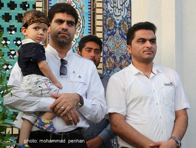 شهید حججی 5