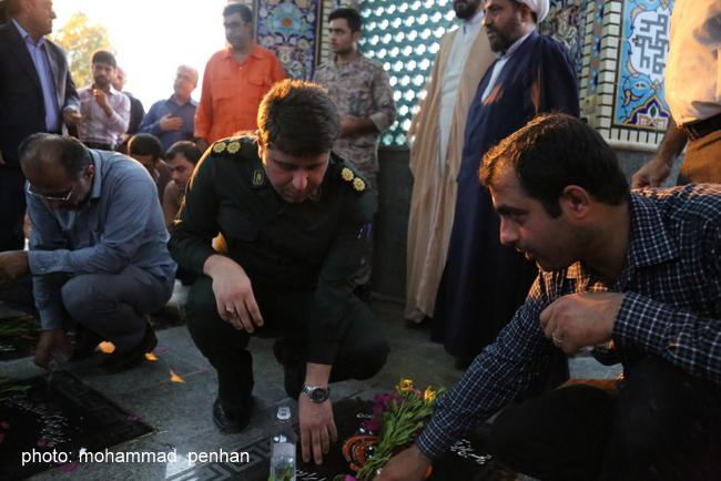 شهید حججی 23