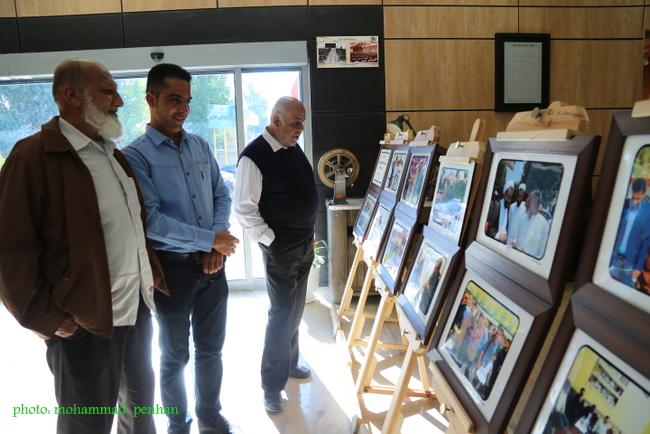 نمایشگاه عکس وحدت  1