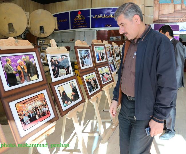 نمایشگاه عکس وحدت  4