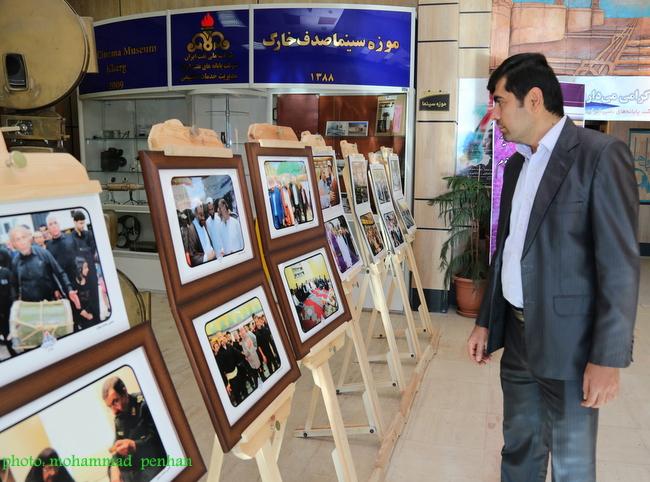 نمایشگاه عکس وحدت  5