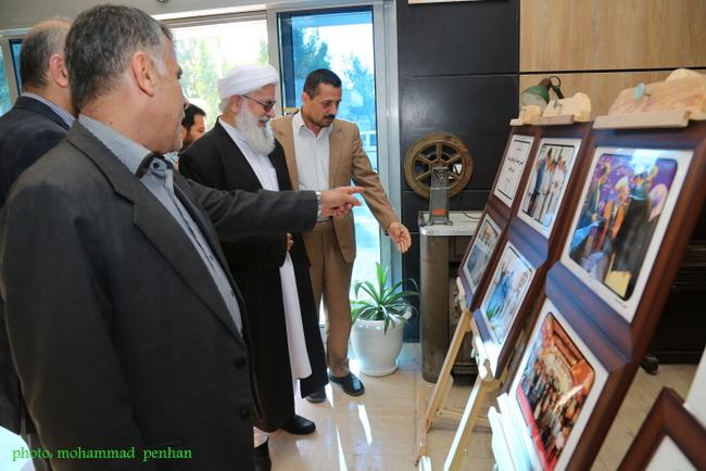 نمایشگاه عکس وحدت  7