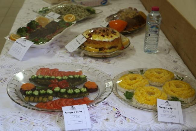 جشنواره غذا  4