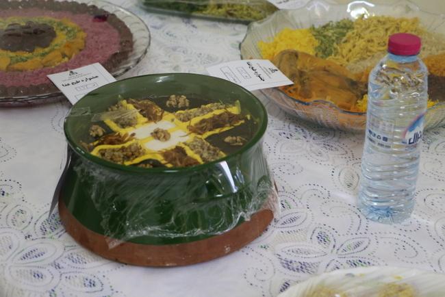 جشنواره غذا  5