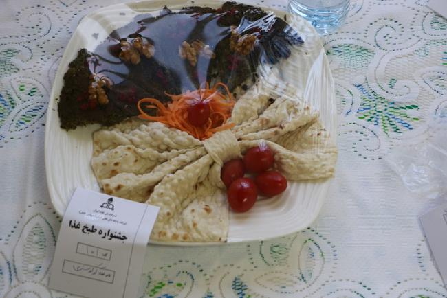 جشنواره غذا  6
