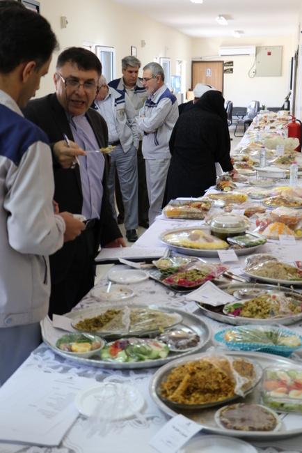 جشنواره غذا  10
