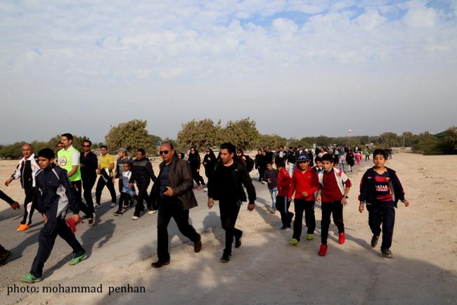 پیاده روی دهه فجر 2