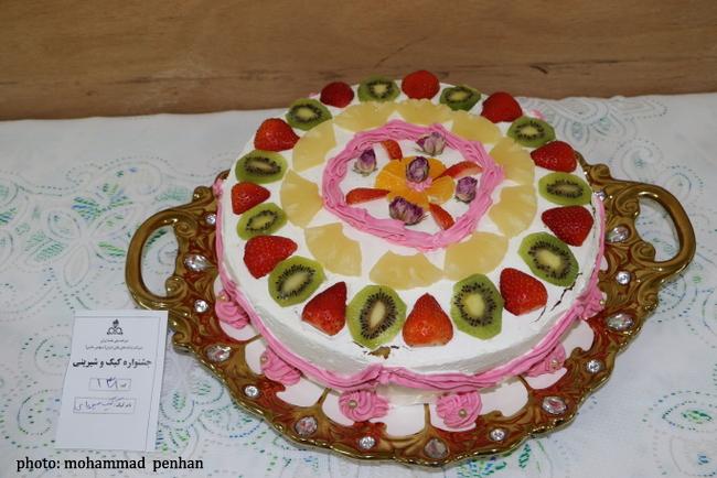کیک و شیرینی 2
