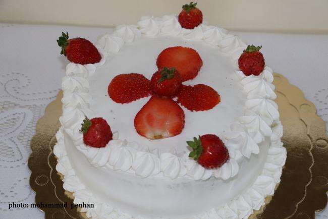 کیک و شیرینی 3