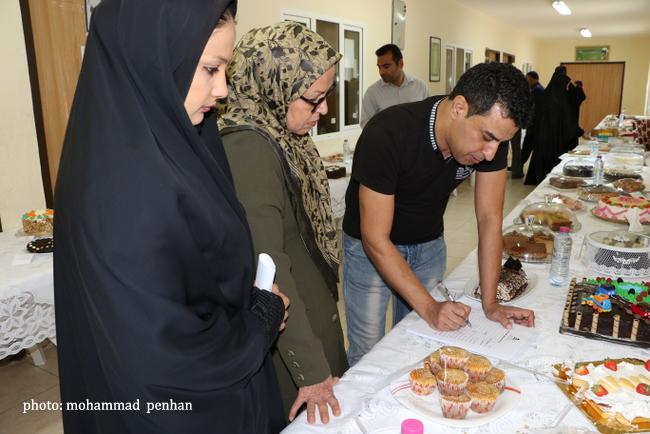 کیک و شیرینی 4
