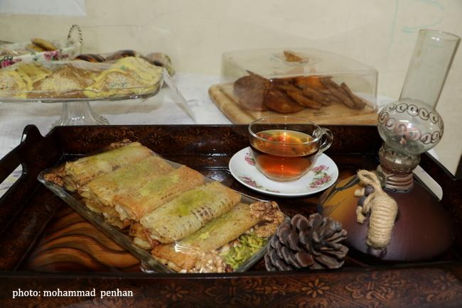 کیک و شیرینی 5