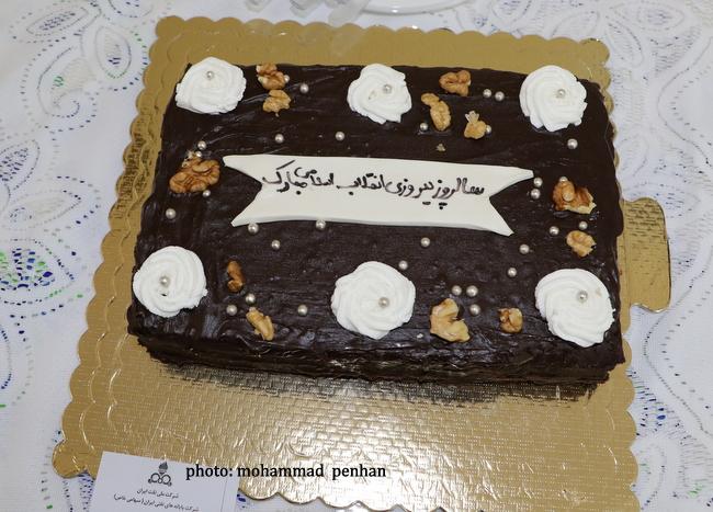 کیک و شیرینی 7