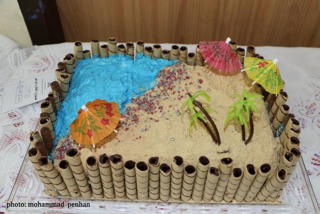 کیک و شیرینی 8