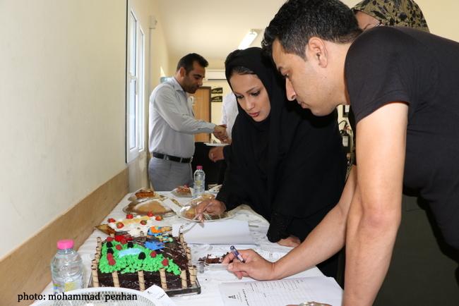 کیک و شیرینی 10