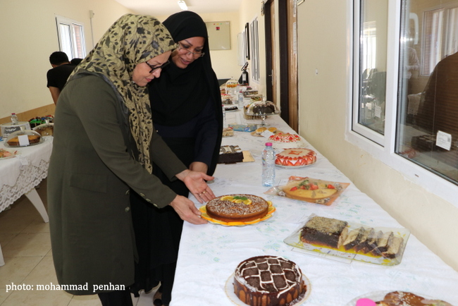 کیک و شیرینی 11
