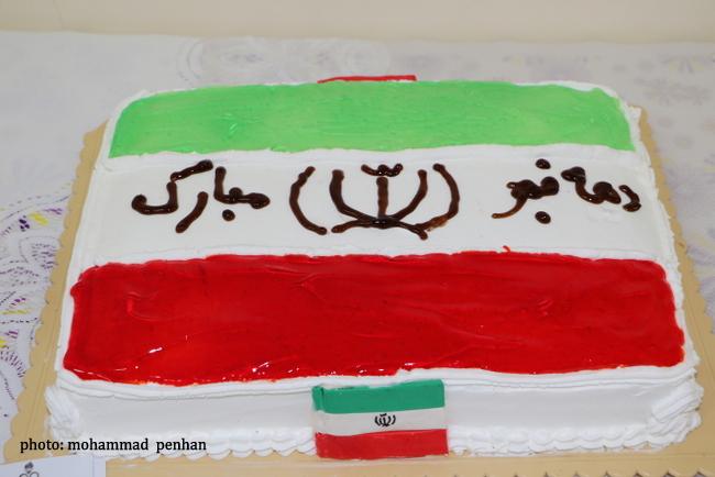 کیک و شیرینی 12