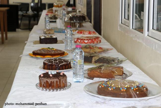 کیک و شیرینی 14