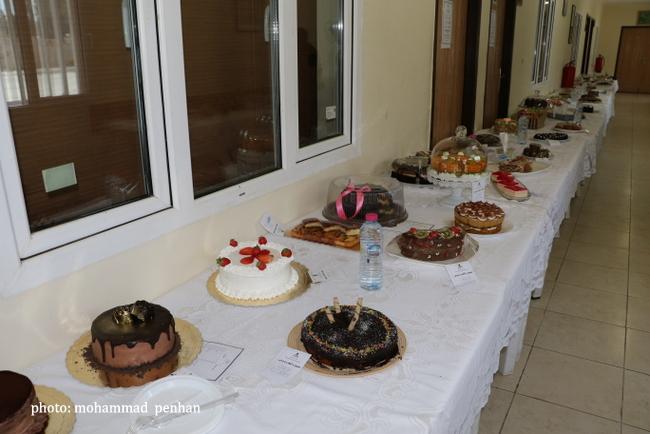 کیک و شیرینی 18