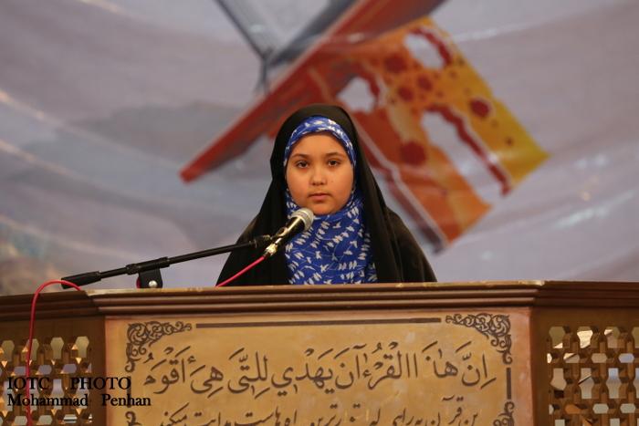 جشنواره قرآنی  7