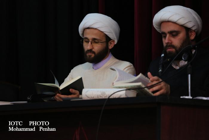 جشنواره قرآنی  16