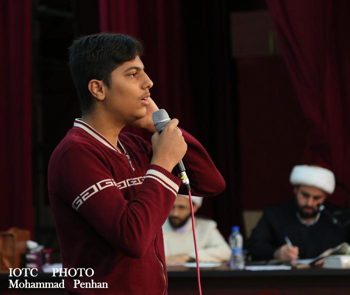 جشنواره قرآنی  17