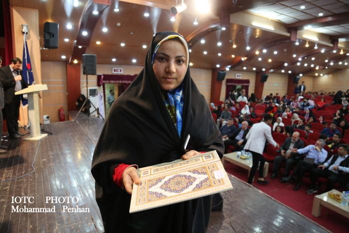 جشنواره قرآنی  74