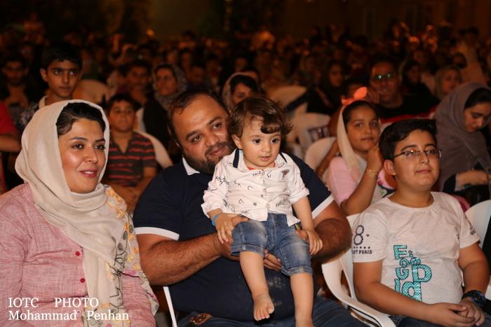 جشن عید فطر 8