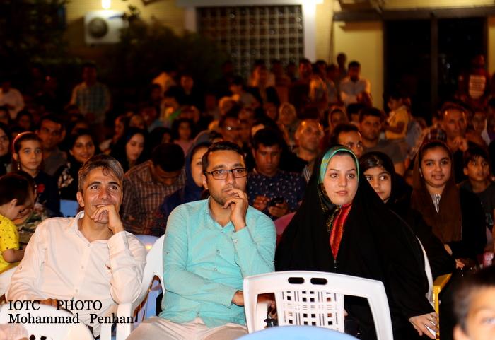 جشن عید فطر 10