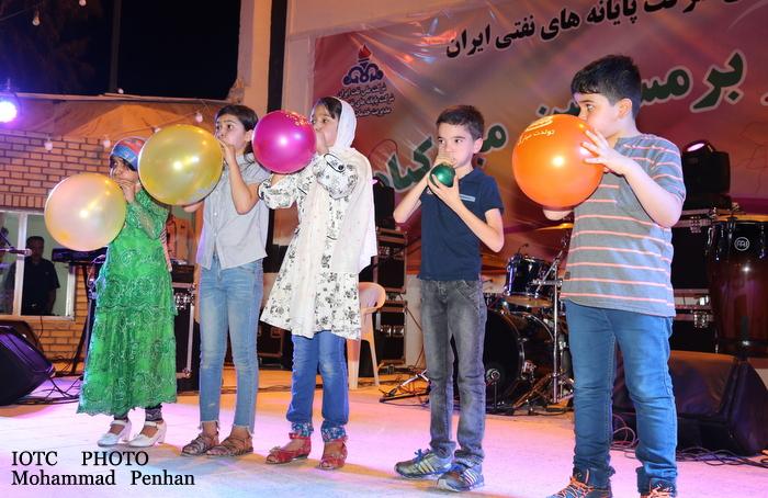 جشن عید فطر 36