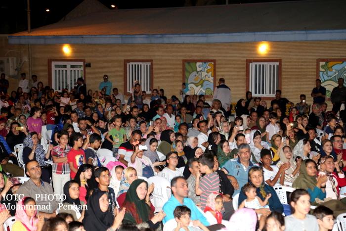 جشن عید فطر 40