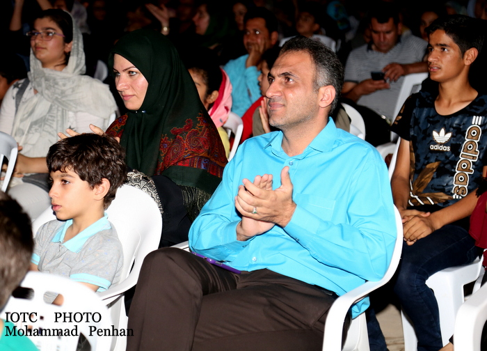 جشن عید فطر 44