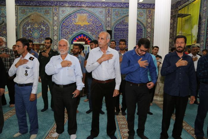 ارتحال امام خمینی (ره) 52