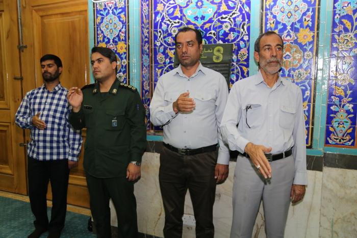 ارتحال امام خمینی (ره) 55