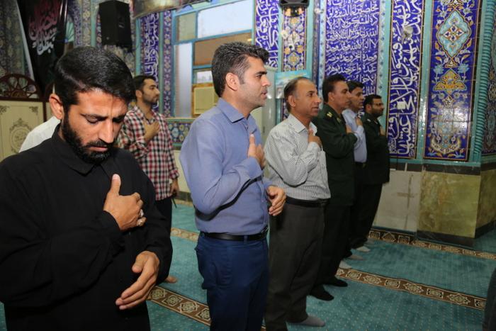 ارتحال امام خمینی (ره) 59