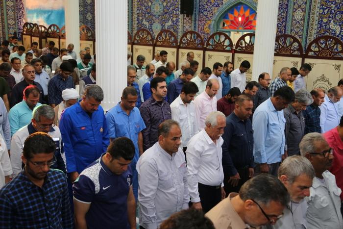 نماز عید فطر 13